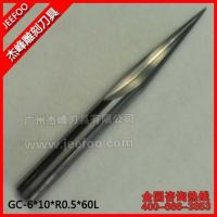China GC-tapered_ball_nose_bits wholesale