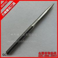 China 6*10*R0.5*100mmTaper ball end mill for solid wood ,MDF ,with high resolution wholesale