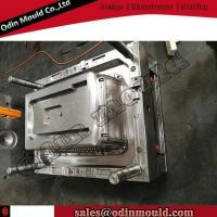 China Automatic Pet Self Cleaning Cat Litter Box Plastic Injection Mould wholesale