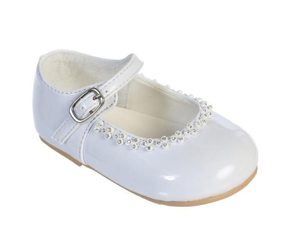 Quality toddler shoes leather soles LC for sale
