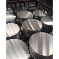 China Non-Stick Round Aluminum Discs For Sale on sale
