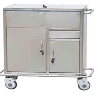 China Hospital Emergency Trolleys Equipment Manufacturers on sale