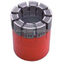 China NQ Series Impregnated Diamond Core Bits for Granite wholesale