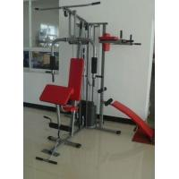 Buy cheap Manufacturer Supply Hot Sale Fashionable Stylish Sit Up Bench Home Gym With Workable Price from wholesalers