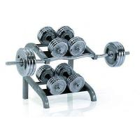 Buy cheap Newest Factory Sale Different Types Gym Rack For Dumbbell On Sale from wholesalers