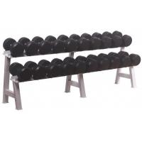 Buy cheap Factory Popular All Kinds Of Multi Dumbbell Rack Wholesale from wholesalers
