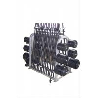 Buy cheap Factory Popular Top Quality Commercial Home Gym Dumbbell Rack With Workable Price from wholesalers