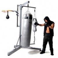 Buy cheap New Arrival Different Types Gym Boxing Stand Fitness Equipment With Good Offer from wholesalers