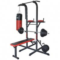 Buy cheap Best Selling Top Sale Functional Boxing Stand From China from wholesalers