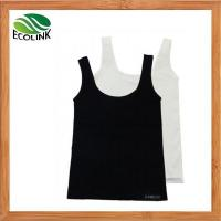 China Bamboo Fiber Clothing Bamboo Ladies Sun-Top Tank-Top wholesale
