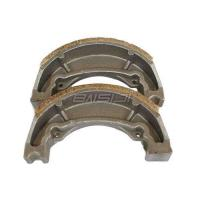 Cylinder for BAJAJ Model Number: motorcycle brake shoe for YBR125