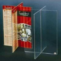China Acylic Magazine Literature Leaflet Holder Stand on sale