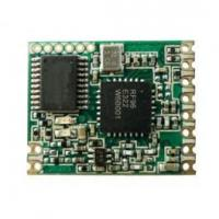 Buy cheap HM-TRLR-S SX1276 / Sx1278 433MHz /868MHz /915MHz HopeRF TTL LoRa Data link rf module from wholesalers