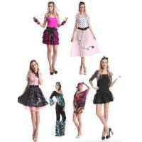 China Sexy Adult Women Halloween Costume Cosplay Clubwear Party Dress on sale