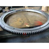China OD 1849 mm Slewing Bearing Applied for Energy System wholesale