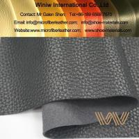 China PU Micro Fiber Synthetic Leather wholesale