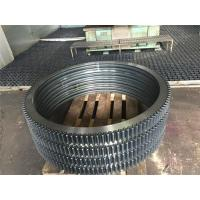 China Slewing Slew Ring Flange Ring Bearings wholesale