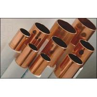 China C12200 ASTMB88 PE COATED COPPER PIPE FOR WATER wholesale
