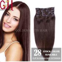 Clip In Extensions One Piece