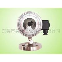 China Shock oil-filled electric contact diaphragm wholesale