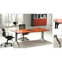 China Meeting desk solid wooden wholesale