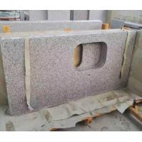 Wholesale Prefabricated Natural Stone Granite Countertop Kitchen Top from china suppliers