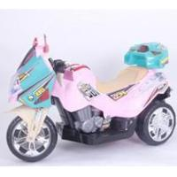 China Battery Operated Toy Motorcycle For Kids wholesale