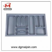 China Kitchen Cutlery Tray Insert 900mm Cabinet MJ-900-11 on sale