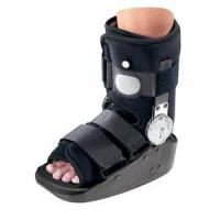 Buy cheap WX-W004 Ankle air bag ROM adjustable walking brace from wholesalers