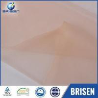 China Wedding Colorful Nude Bridal Tulle Fabrics wholesale