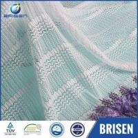 Buy cheap Jacquard Fashion White Making Pop Up Fabrics For Tent from wholesalers
