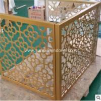 Wholesale Aluminum Air Conditioner Guardrail from china suppliers