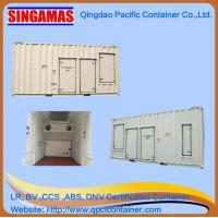 Equipment Containers