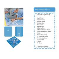 Wholesale Dental Surgical Pack from china suppliers