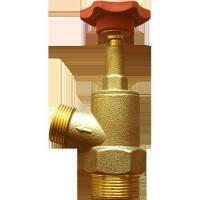 Buy cheap Brass Fire Angle Valve from wholesalers