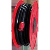 Buy cheap Fire Hose Reel with Hose and Nozzle from wholesalers
