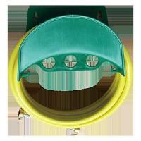 China PVC Hose Kit with Brass Connector and Holder wholesale