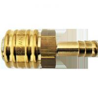 Buy cheap Hose Coupling Brass Pressure Air Coupling from wholesalers