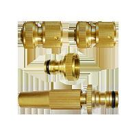 Buy cheap Hose Coupling Brass Standard Hose Coupling from wholesalers