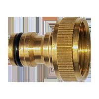 Buy cheap Hose Coupling Brass Female Connector from wholesalers