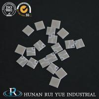 China Metallized BeO/Beryllia Ceramic Substrate/Plate For Electronic Equipment wholesale