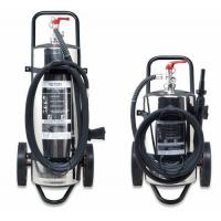China Store Pressure S.S Foam Trolley Extinguisher wholesale