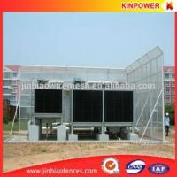 China Residential noise reduction barriers/acoustic barrier on sale