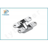 Buy cheap Concealed Hinge Series TBD053(left hand) - TBD054(right hand) from wholesalers