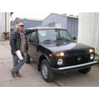 "China 2013 Lada Niva 4x4elNiva"" wholesale"