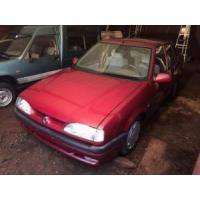 Buy cheap 1995 US Electricar Renault 19 from wholesalers
