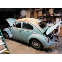 Buy cheap 1963 Volkswagen Beetle from wholesalers