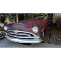 "Buy cheap 1953 Hudson Hornet - Twin-E PowerTeddy"" from wholesalers"