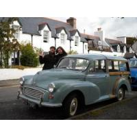 "China 1968 Morris Minor 1000 TravellerBonny"" wholesale"
