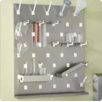 China Stainless Steel Pegboards  Drying Racks $271.00 wholesale